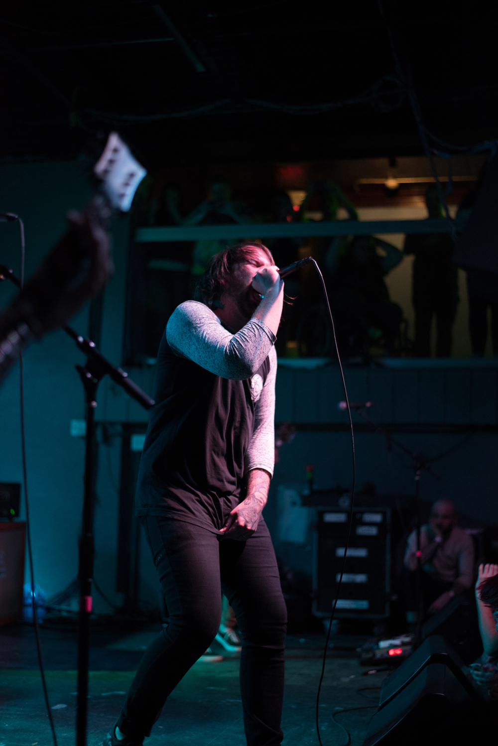 Beartooth - Greene Street Live - Concert Photographer