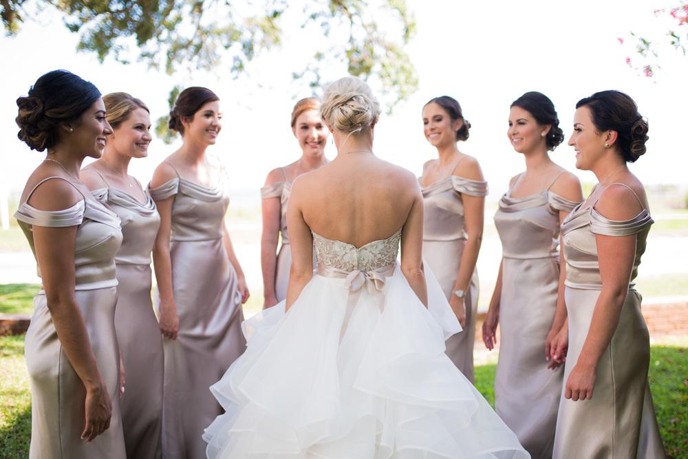 Wilmington Wedding Photographer - Southport NC Wedding