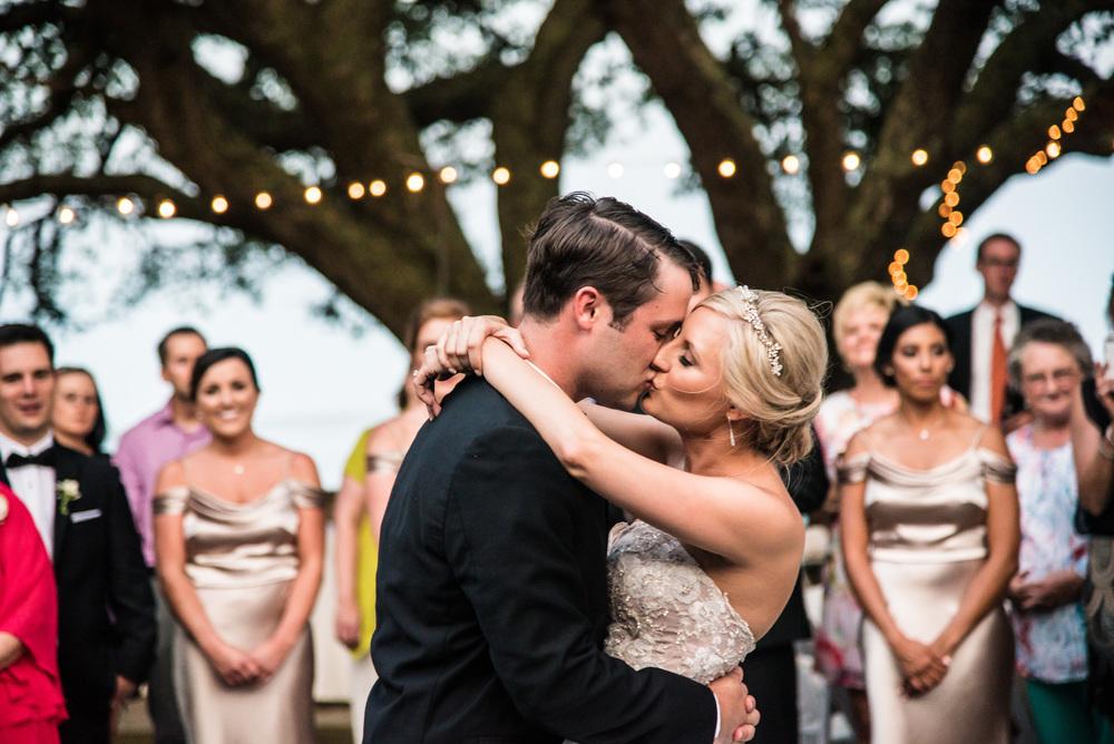 Southport Wedding - Wilmington Wedding Photographer