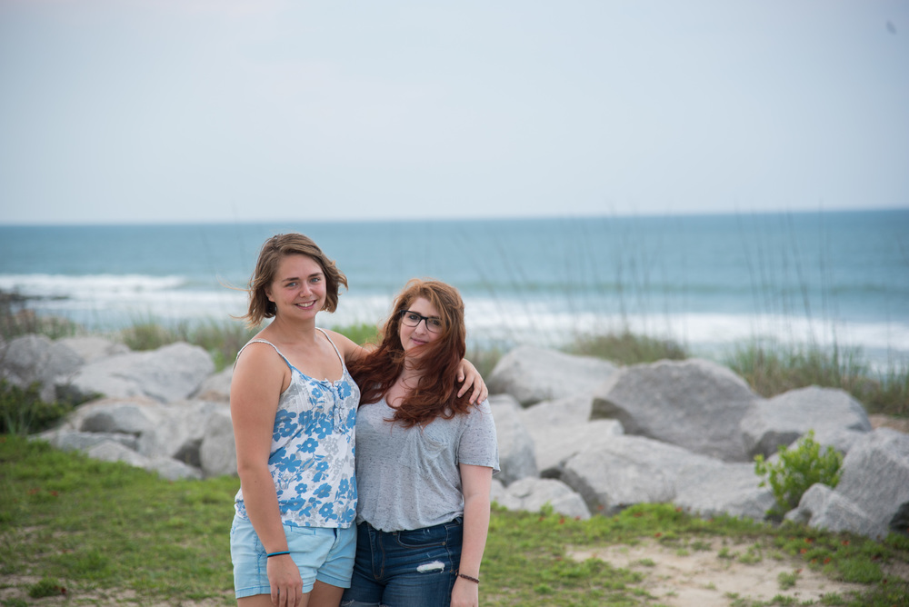 Fort Fisher NC - Raleigh Lifestyle Bloggers