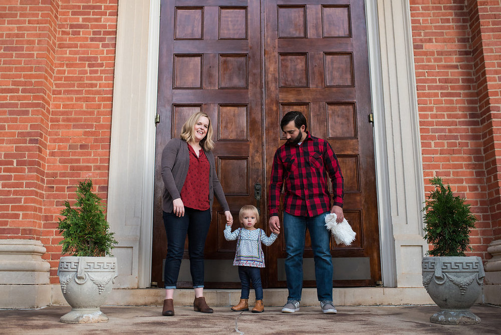 Wake Forest Family Photographers - Raleigh Family Photographer