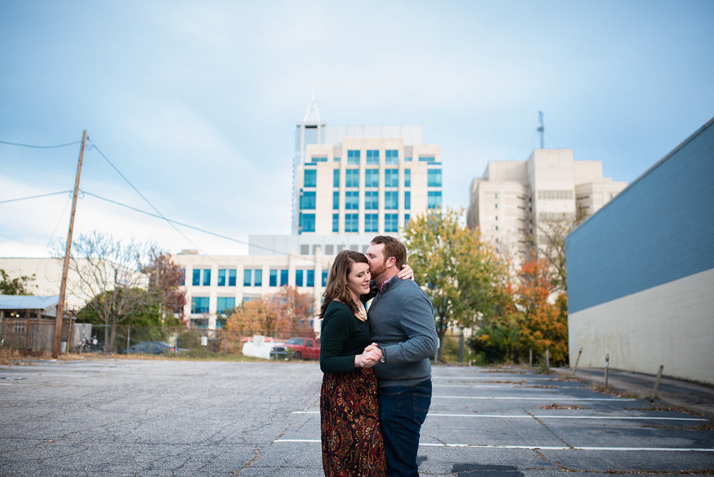 Raleigh Engagement Photographer - Raleigh Photographer