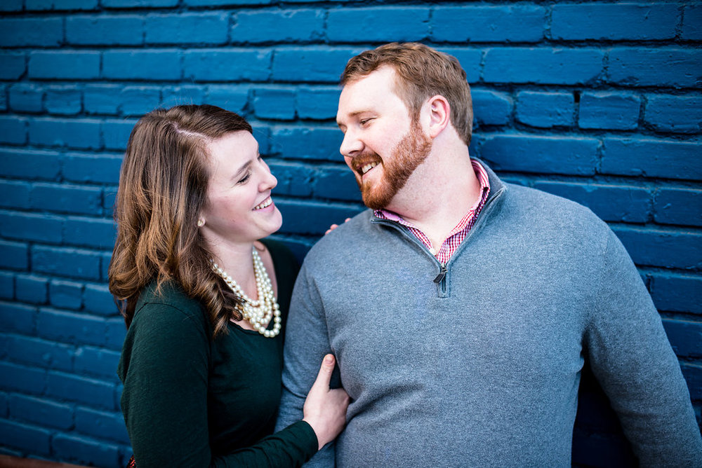 Raleigh Couple Photographer - Raleigh Photographer - Triangle Photographer