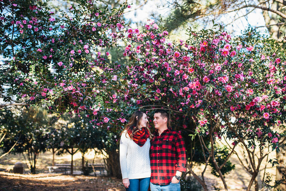 Raleigh Family Photographer - Fred Fletcher Park Photos