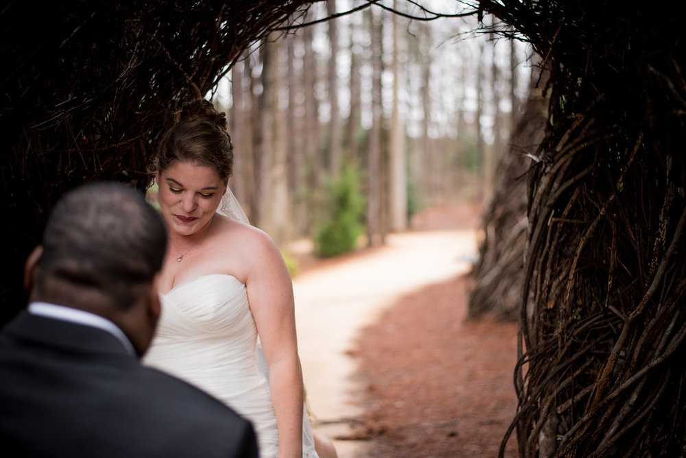 North Carolina LGBT Wedding Photographers