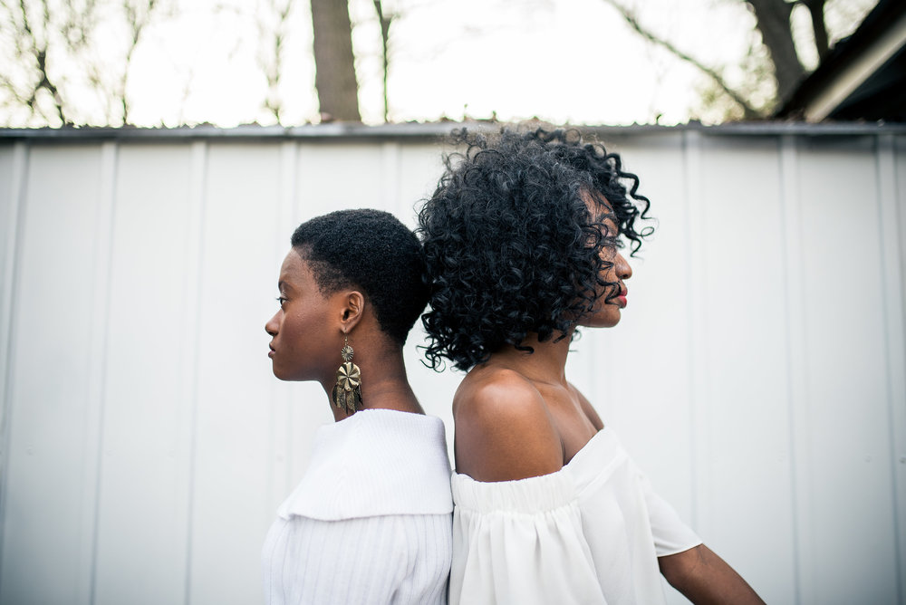Durham Portrait Photographer - North Carolina Wedding Photographer