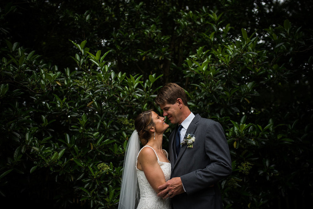 North Carolina Wedding Photographer - Raleigh Wedding Photographer - Spring Wedding
