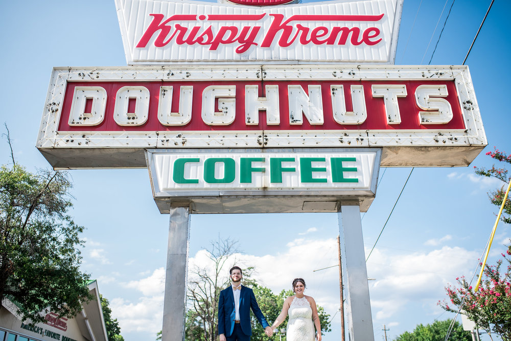 North Carolina Wedding Photographer - Raleigh Wedding Photographer