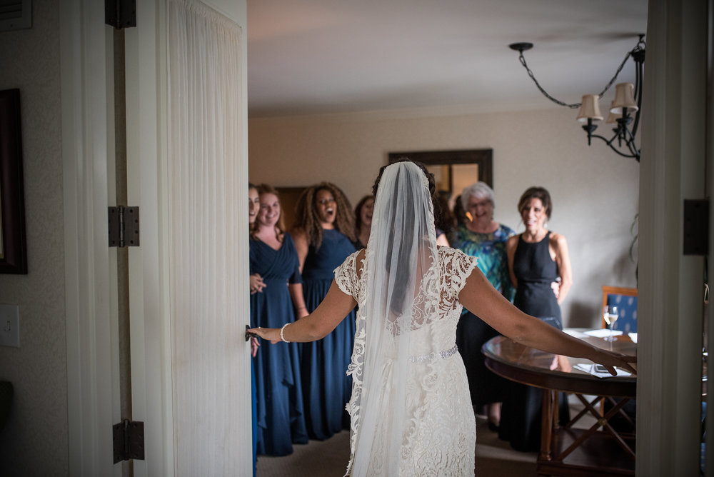 Durham Wedding Photographer - North Carolina LGBT Wedding