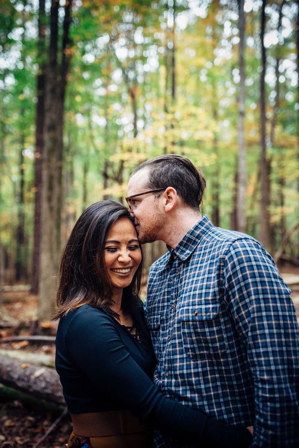 Umstead Engagement - Raleigh Wedding Photographer - North Carolina Wedding Photographer