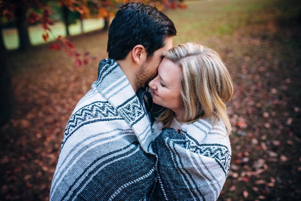 raleigh wedding photographer - north carolina wedding photographer - dorothea dix park engagement