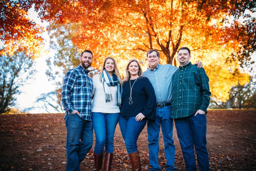 raleigh family photographer - dorothea dix park photos - north carolina photographer