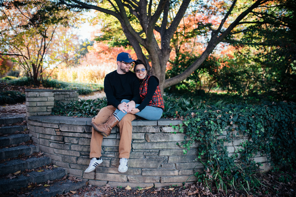 fred fletcher engagement - raleigh wedding photographer - north carolina wedding photographer