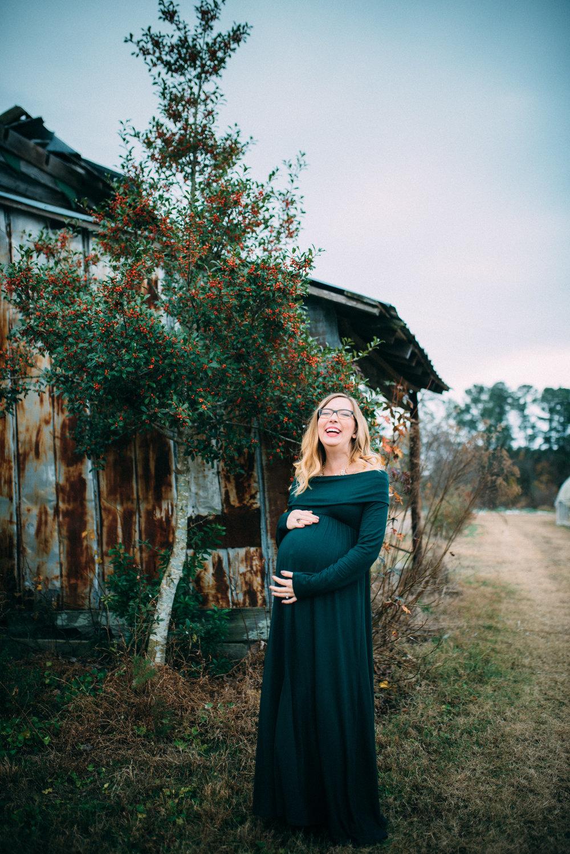 milk bath maternity session - north carolina wedding photographer - raleigh photographer