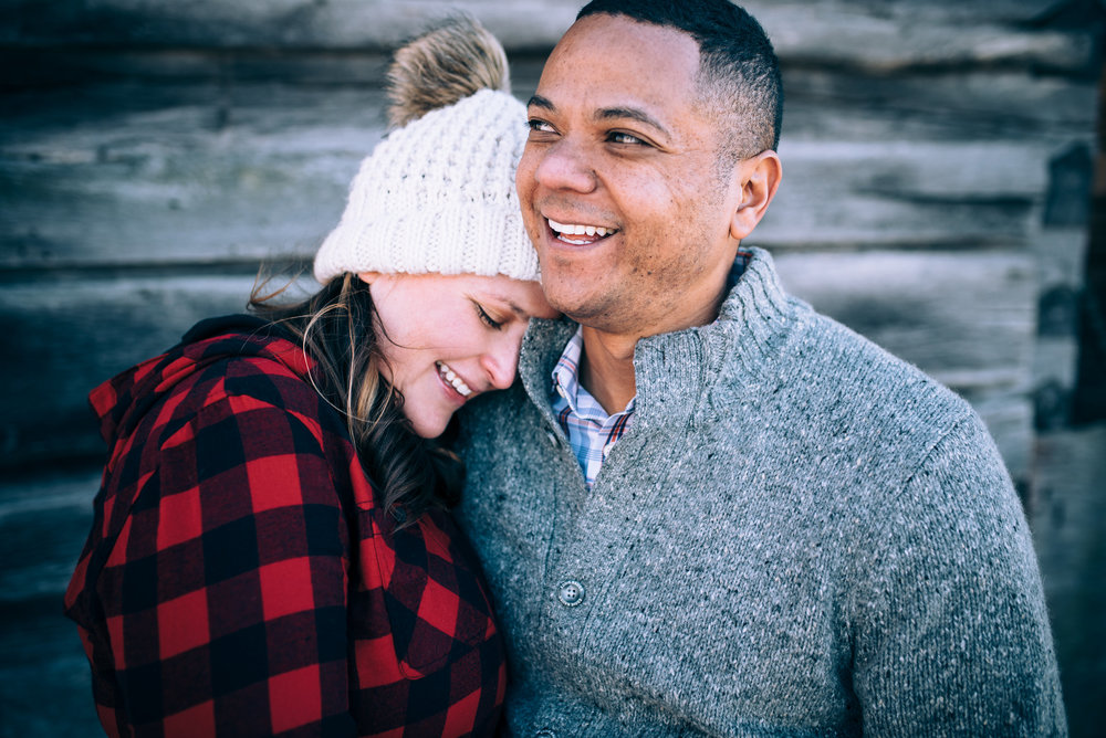 Virginia Wedding Photographer - Virginia Engagement - North Carolina Wedding Photographer