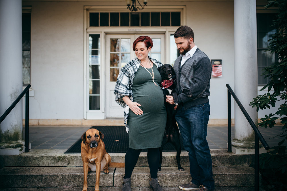 raleigh maternity photographer - north carolina wedding photographer - raleigh wedding photographer