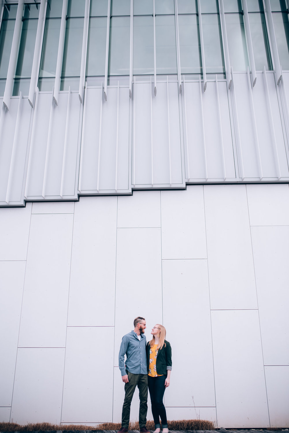 nc state engagement - north carolina wedding photographer - raleigh wedding photographer