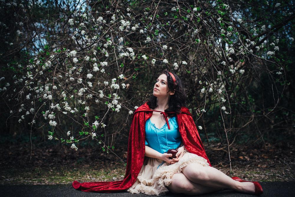 Downtown Raleigh Photographer - North Carolina Photographer - Portrait Photographer