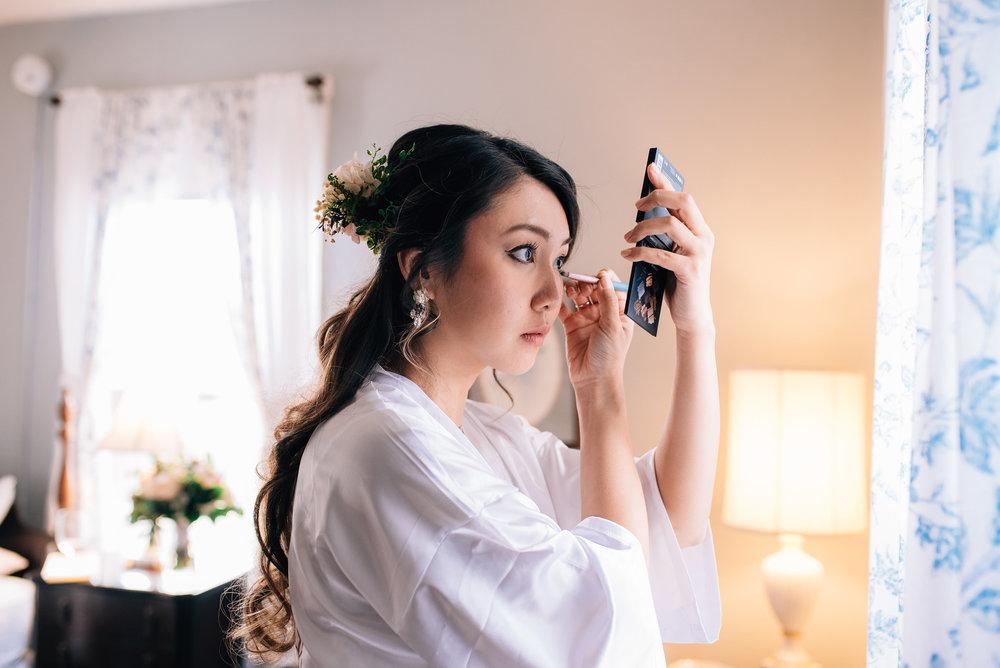 north carolina wedding photographer - asheville elopement photographer - asheville wedding photographer