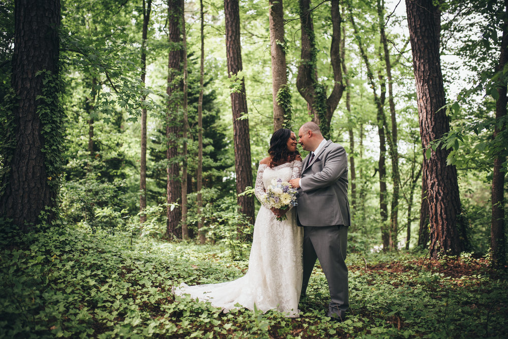Raleigh Wedding Photographer - North Carolina Wedding Photographer - Durham Wedding Photographer
