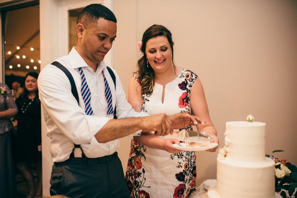 raleigh wedding photographer - the bradford wedding - north carolina wedding photographer