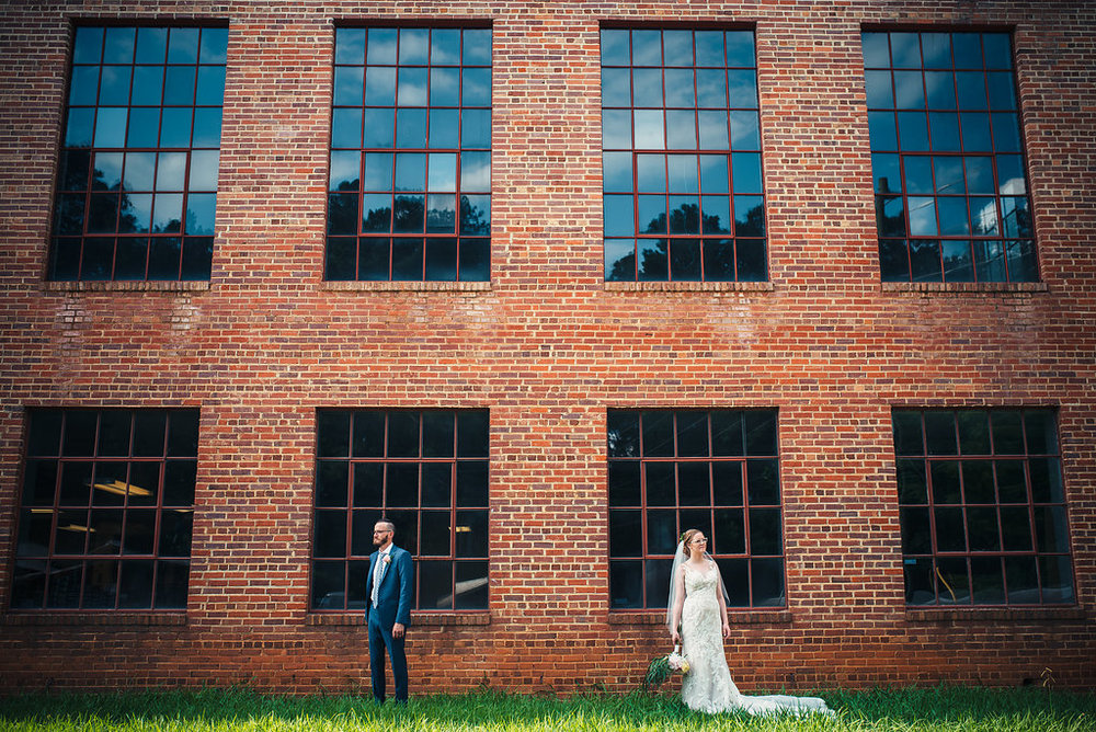Forest Hall at Chatham Mills Wedding - chapel hill wedding photographer - north carolina wedding photographer