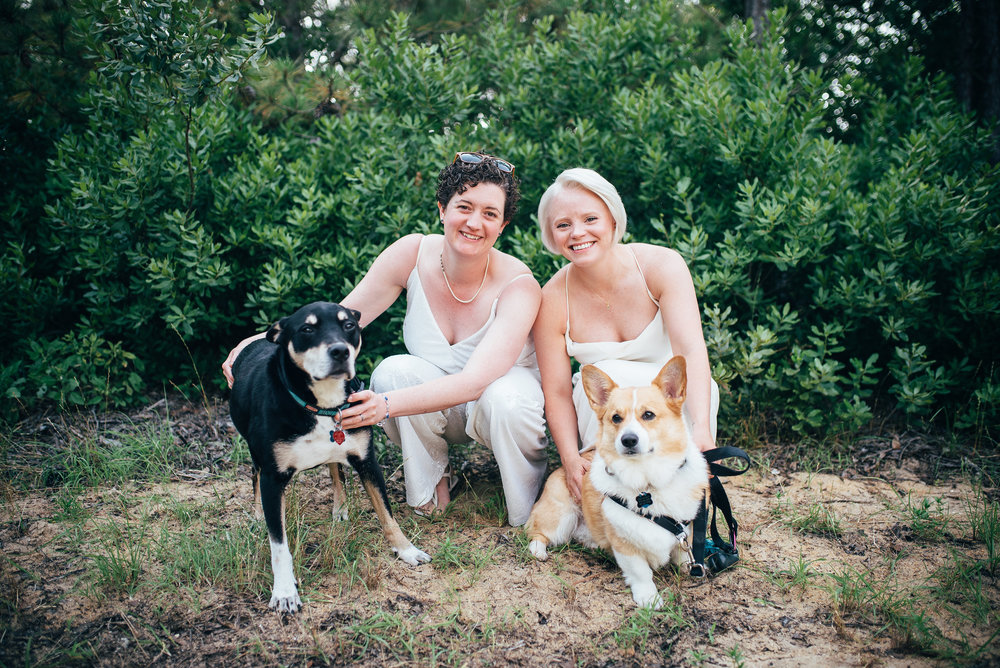 LGBT Wedding  - Kitty Hawk Wedding Photographer - North Carolina Wedding PhotographerLGBT Wedding  - Kitty Hawk Wedding Photographer - North Carolina Wedding Photographer
