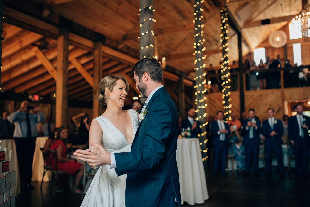 barn on the new river - asheville wedding photographer - north carolina wedding photographer