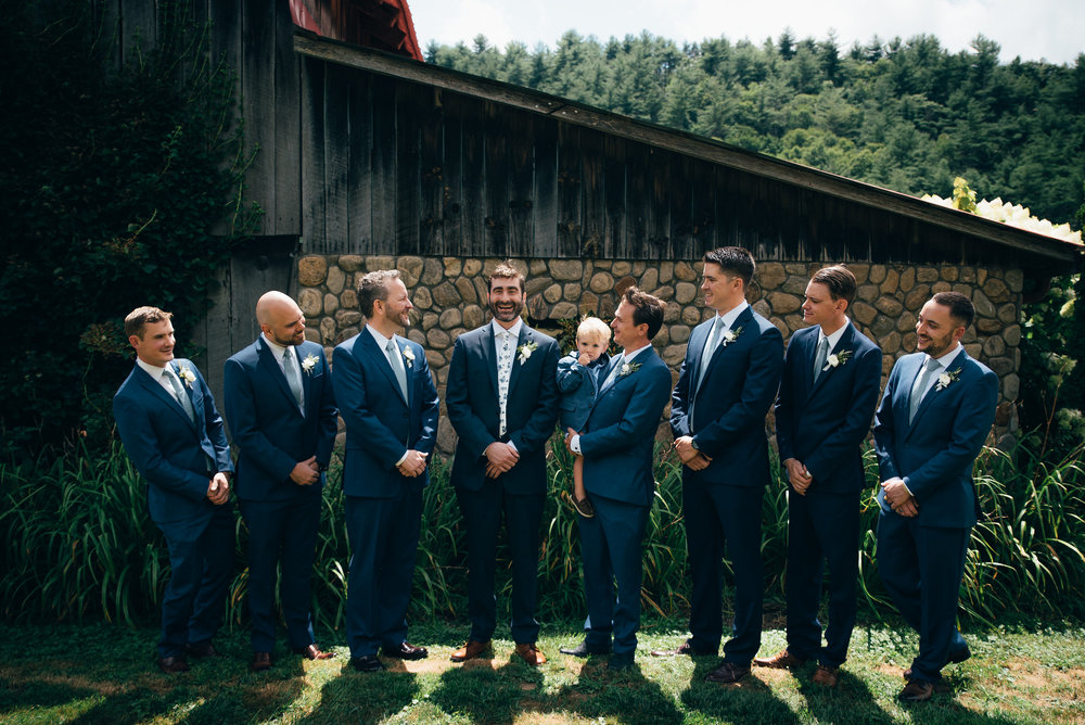 boone wedding photographer - asheville wedding photographer - north carolina wedding photographer