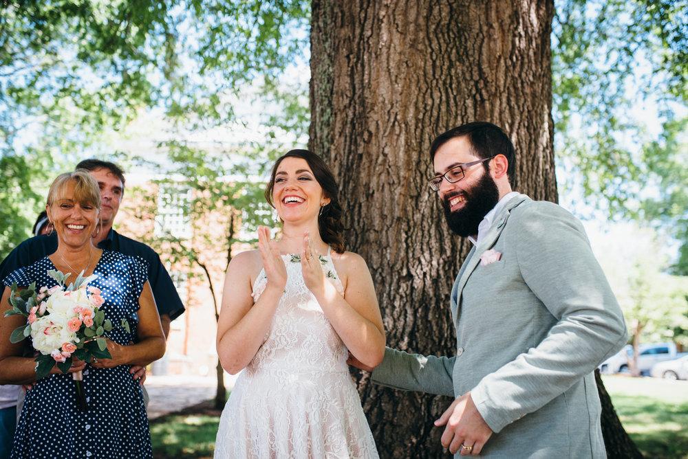 Hillsborough Wedding Photographer - North Carolina Wedding Photographer - Durham Wedding Photographer