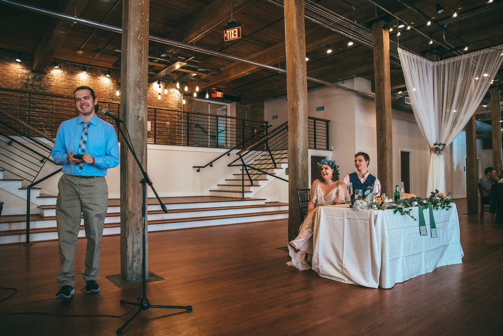 north carolina wedding photography - hillsborough wedding photographer - cloth mill wedding photography