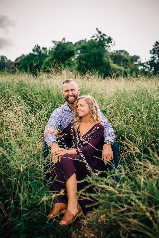 dorothea dix engagement - raleigh wedding photographer - north carolina wedding photographer