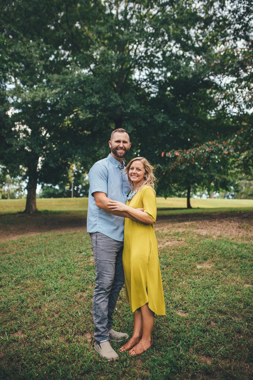 dorothea dix engagement session - raleigh wedding photographer - north carolina wedding photographer
