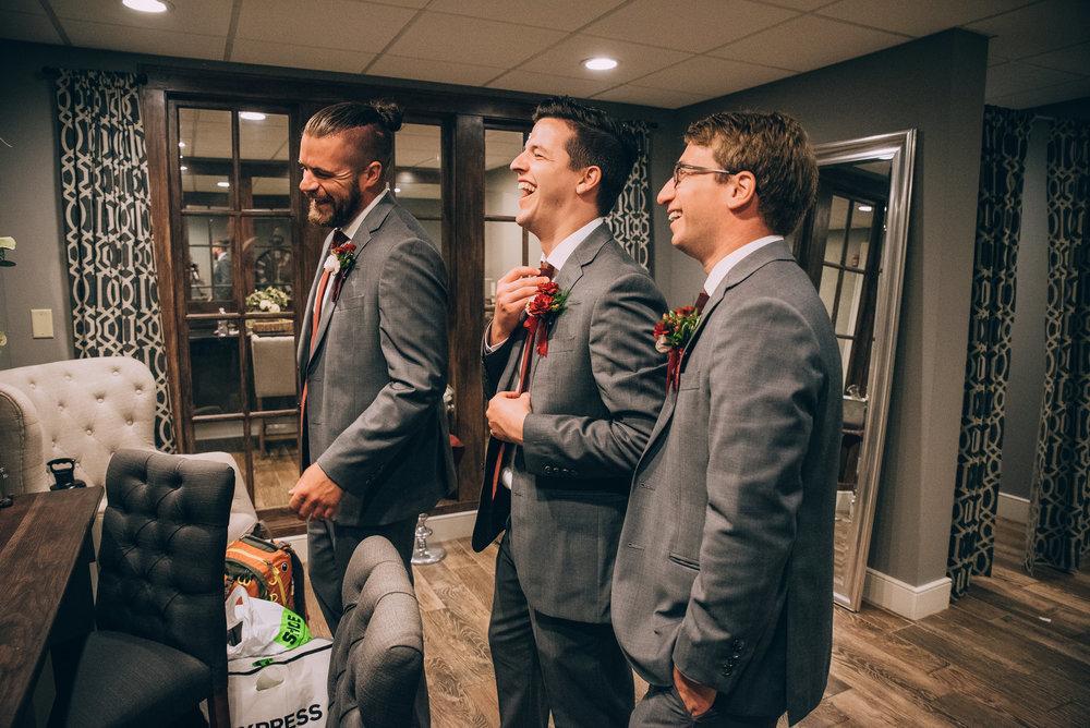 deerfield country club wedding - new york wedding photographer - north carolina wedding photographer
