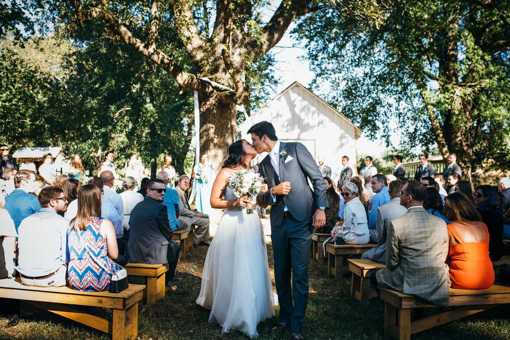 windy hill farm wedding - north carolina wedding photographer - durham wedding photographer