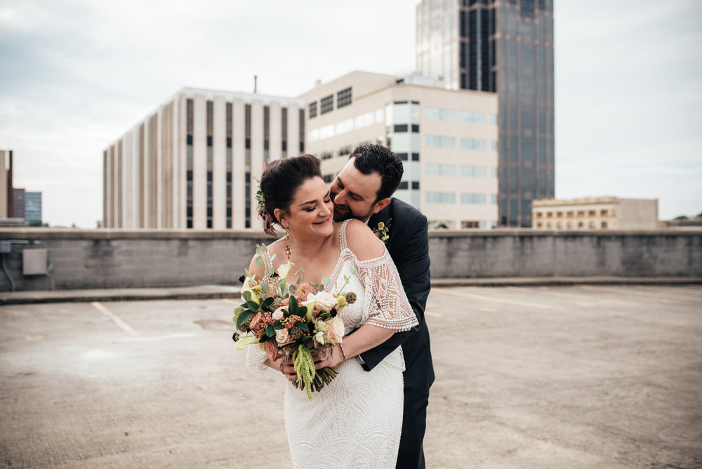 Brewery Bhavana Wedding - Raleigh Wedding Photographer - North Carolina Wedding Photographer