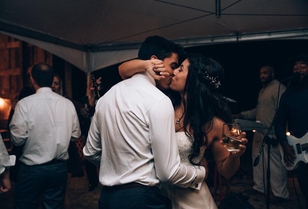 north carolina wedding photographer - durham wedding photographer - windy hill farm wedding