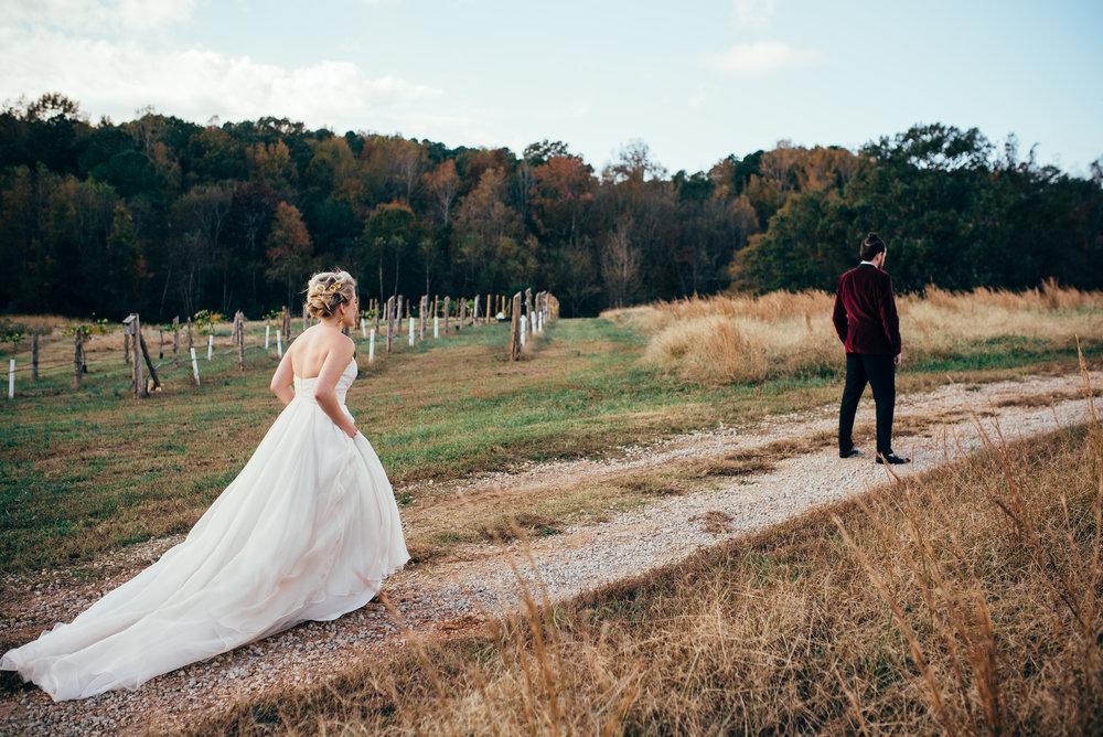 the meadows wedding - raleigh wedding photographer - norht carolina wedding photographer