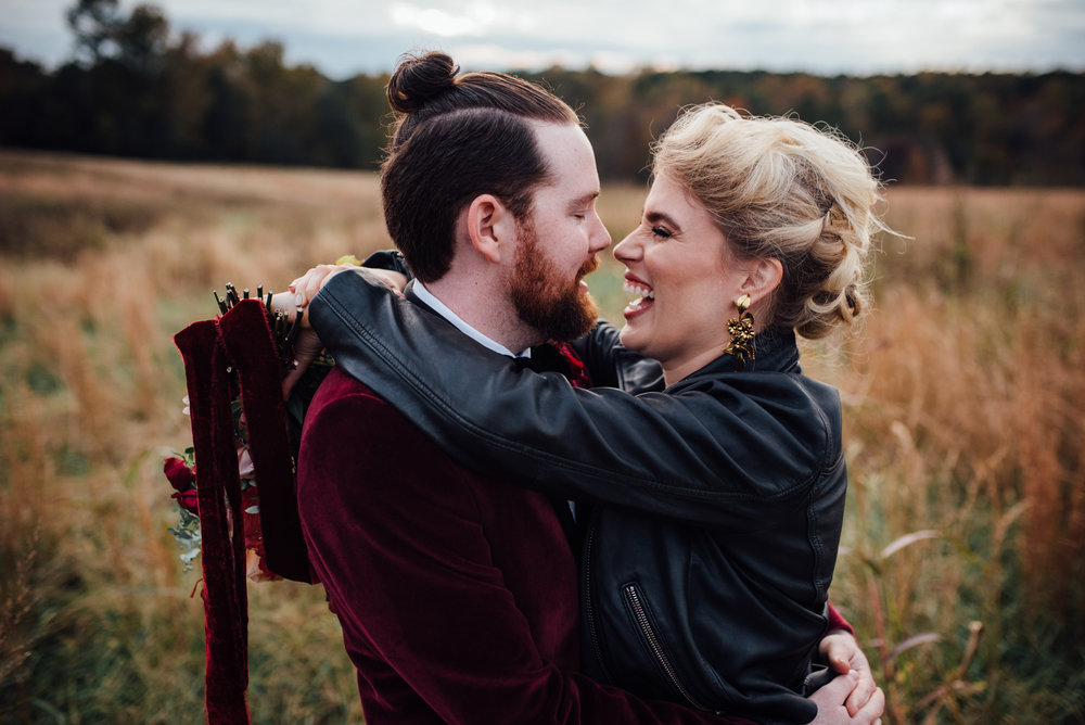 the meadows wedding - raleigh wedding photographer - north carolina wedding photographer