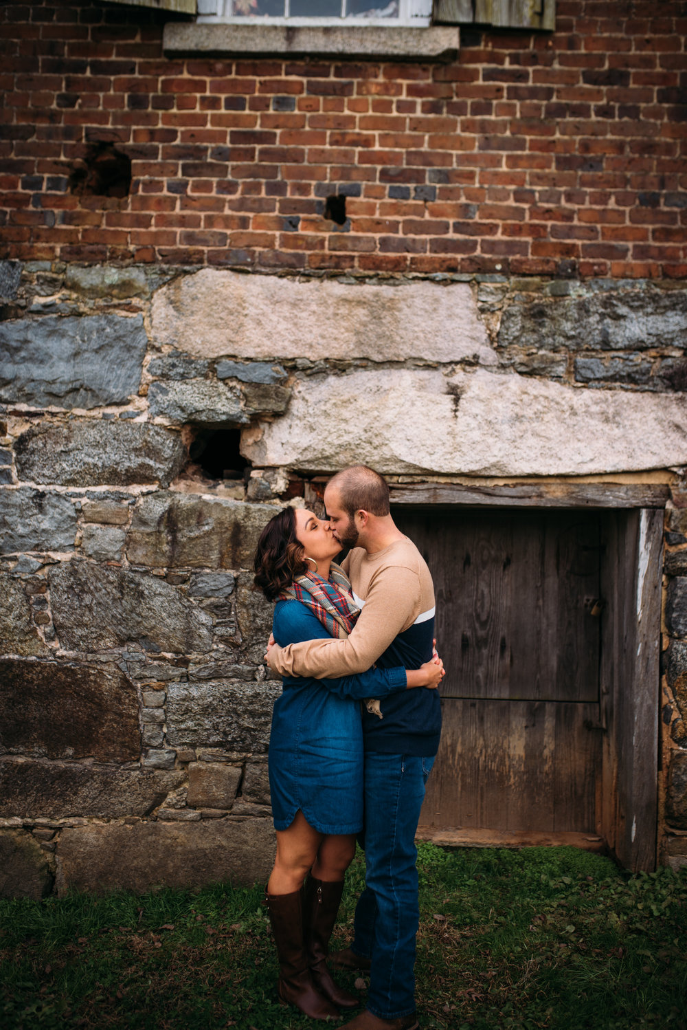 raleigh engagement session - raleigh wedding photographer - charlotte photograher- north carolina photographer