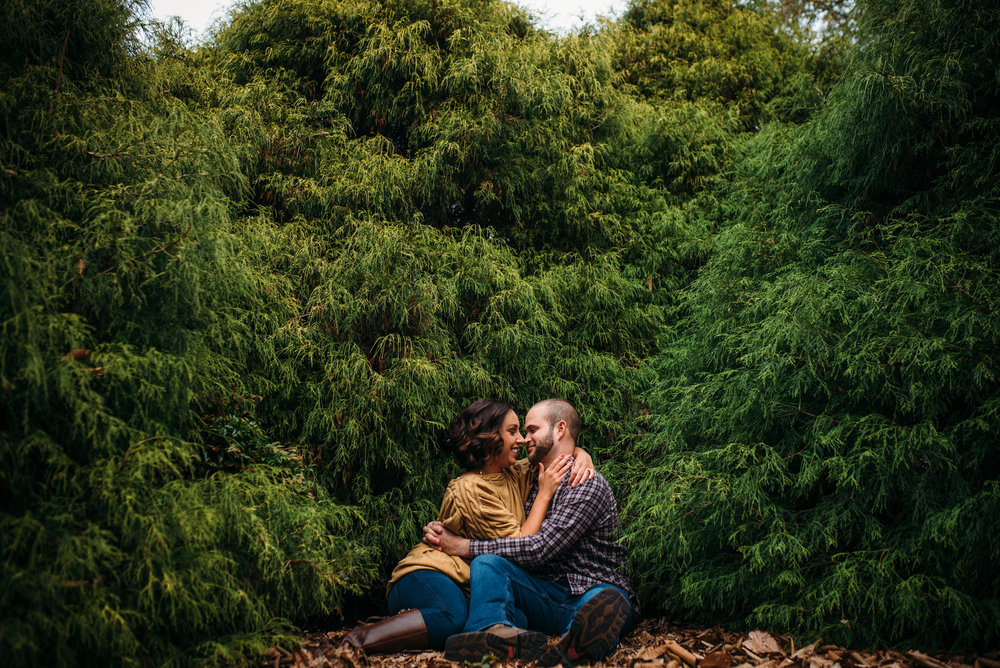 raleigh engagement session - raleigh wedding photographer - north carolina photographer - charlotte photographer