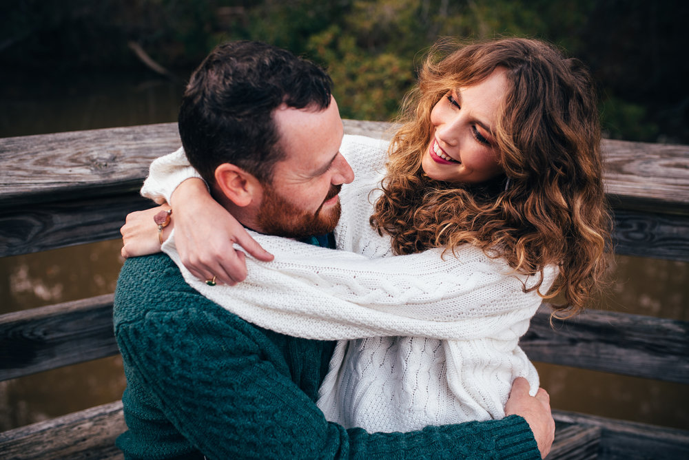 north carolina wedding photographer - raleigh wedding photographer - raleigh engagement session