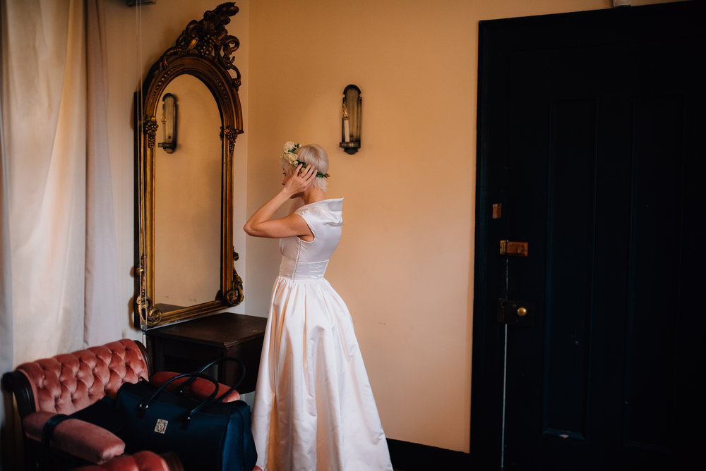 mordecai historic park wedding - raleigh wedding photographer - north carolina wedding photographer