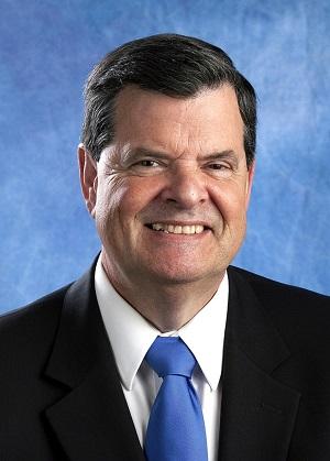 Kevin Sullivan – State Revenue Services Commissioner