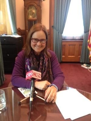 Denise Merrill – Secretary of the State