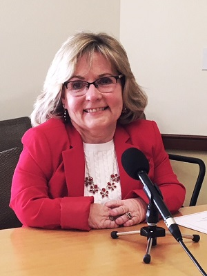 Eileen Healy – Representative of Connecticut's Independent Living Centers