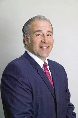 Rocky Hill Representative Tony Guerrera – Co-Chair of the Legislature's Transportation Committee