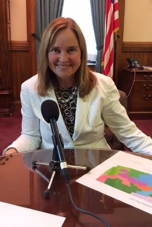Denise Merrill, Secretary of the State