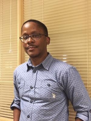 Phillip Cunningham, assistant prof. of media studies at Quinnipiac University in Hamden.