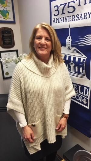State Rep. Brenda Kupchick (R-Fairfield).